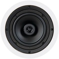 """Emphasys Ic6.2 6.5"""" In-ceiling Speakers"""