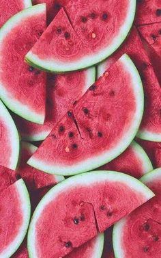 Watermelon // Summer // Wallpaper // ☀️
