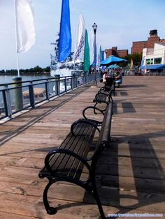 Canalside  Buffalo, New York  Jump on the metro rail by campus and be on the waterfront in 20 minutes. http://www.travelandtransitions.com/our-travel-blog/