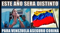 Este año sera Distinto para VENEZUELA dice CORINA||NOTICIAS DE HOY VENEZUELA 28 DICIEMBRE 2017