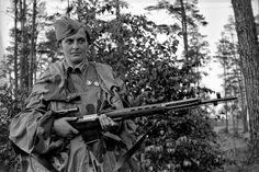 Lyudmila Pavlichenko. / Archive Photo