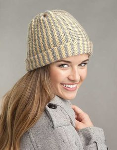Believe it an easy loom knit beanie loom knitting pinterest beginner beanie and hat patterns found in the oval loom knitting kit dt1010fo