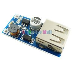 0.64$  Know more - 1PCS 0.9V-5V to 5V DC-DC USB Voltage Converter Step Up Booster Power Supply Module   #shopstyle