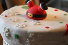 Christmas Cakes, Christmas Ideas, Button, Medium, Children, Creative, Funny, Desserts, Projects
