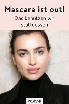 Mega Beauty-Trend: Warum Influencer jetzt auf Mascara verzichten No Mascara: is the name of the new Makeup Trends, Beauty Trends, Makeup Tips, Beauty Makeup, Women's Beauty, Makeup Geek, Makeup Ideas, Hair Beauty, Peach Lipstick
