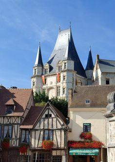 ✅ Château de Gaillon