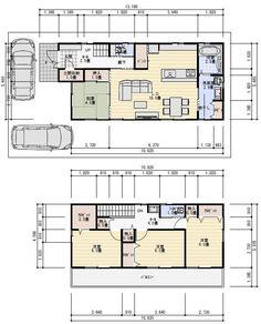 Sims House, Good House, Japanese House, House Plans, Floor Plans, Flooring, How To Plan, Room, Home Decor