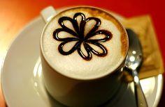 COFFEE...  BY ELLE MOSS
