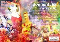 It-Girls, Ursula von der Leyen, Angela Merkel, Helene Fischer, Sonnenwende, Rio, Salsa, Energiewende