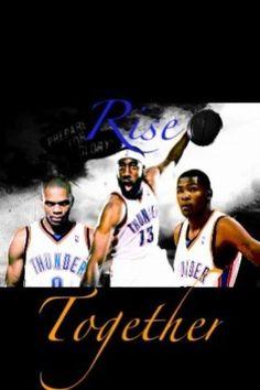 #Team Thunder