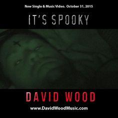 #DavidWoodMusicDotCom. #DavidWood. #Spooky David Wood, Local Music, Original Music, The Conjuring, Music Videos, Entertaining, Magic Tricks, Funny