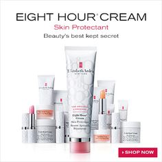 Skin Care, Make Up, Beauty Tips & Products & Perfume | Elizabeth Arden
