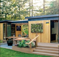 Sunset Modern Cottage