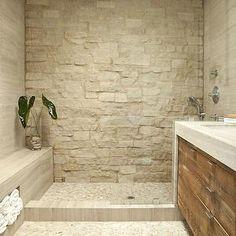 zen shower - Pesquisa do Google HS: shower wall