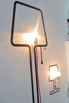 Lampe Tiny Lampe - PA Design