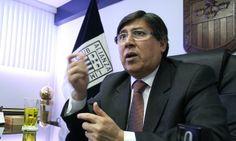 Guillermo Alarcón, expresidente de Alianza Lima, condenado a 5 años de prisión