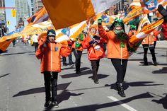 St. Patrick's8