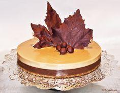 La cocina de Frabisa: Cómo hacer Tarta de chocolate y turrón. Fácil y Preciosa!. Thermomix y Manual
