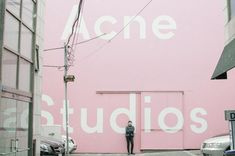 Image result for acne studios