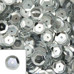 Paillettes Sequins Metal, Silver, Shades, Glitter, Money, Metals