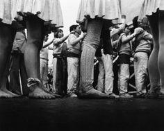 MIMMO JODICE (1934-) Processioni - Pomigliano : Lot 375