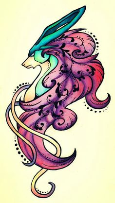 This would be a sweet tattoo