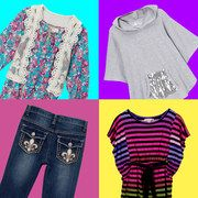 Take a look at the Fashion Points: Tween Trends event on #zulily today! #fall