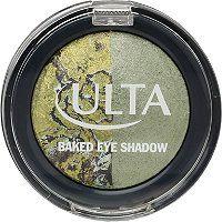 ULTA - Baked Eyeshadow #ultabeauty