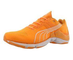 PUMA Mobium Elite Glow Running Shoe,Fluorescent Orange,11 US  Cheap  in 2015 | Pegaztrot Buyer Friend