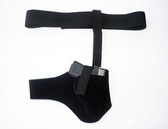 I have been looking for this for years! Yay! The Well Armed Woman Comfort Fit Thigh Holster w/Garter