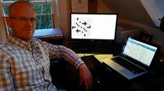 Brendan Emmett Quigley, puzzle constructor (http://blog.puzzlenation.com/2014/06/19/5-questions-with-constructor-brendan-emmett-quigley/)