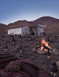 Dar Ahlam - Morocco A beautifully restored... | Luxury Accommodations
