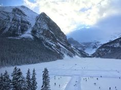 A weekend holiday to Banff National Park is an unforgettable experience that will leave you longing for the stunning scenery and abundance of activity. Adventure Tours, Adventure Travel, Banff National Park, National Parks, Types Of Resort, Winter Weekend Getaways, Chateau Lake Louise, Best Resorts, Amazing Destinations