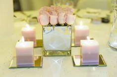Pink Wedding Ideas #wedding