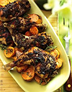 Chicken on Pinterest | Buffalo Chicken, Skewers and Chicken And ...