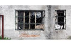 La Gianco Design: Edifici Abbandonati