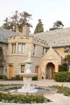 Pin for Later: The Rumors Are Wrong: The Deal to Sell the Playboy Mansion Has NOT Fallen Apart