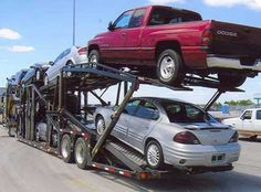 Car Shipping and Auto Transport Scam Websites - Shipping Sidekick