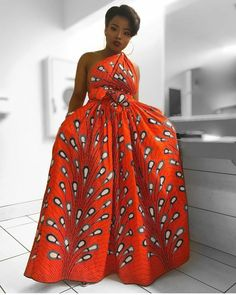 African Infinity maxi dress-African print dress-Ankara maxi dress-Ankara dress-African clothing-Ankara clothing-dress-maxi dress at Diyanu Ankara Maxi Dress, African Maxi Dresses, African Attire, African Wear, African Women, African Style, Ankara Gowns, Dress Prom, Ankara Clothing