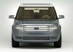 2005 Ford Fairlane Concept