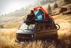 Adventure VW Syncro Van | Image