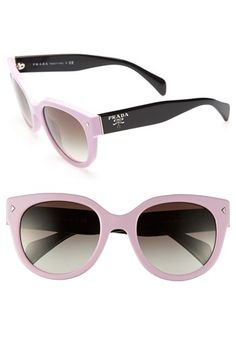 18feed0a8134 Prada Cat s Eye Sunglasses available at
