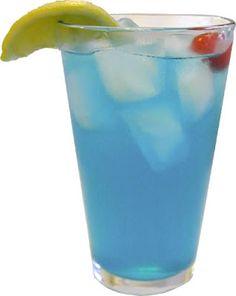COCKTAILS PERUANOS * PERUVIAN DRINKS: COCKTAIL ALTO VOLTAJE / 鸡尾酒高压 / КОКТЕЙЛЬ ВЫСОКОЕ Н...