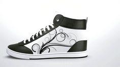 Image result for custom sneaker design