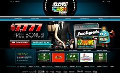 Sloto Cash Casino 's VIP membership is offered to players that are actively playing at Sloto' cash >> jackpotcity.co/t/148.aspx