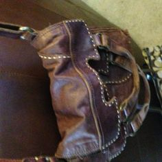 Lucky Brand Abbey Road bag