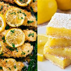 Community Post: 27 Heavenly Things To Make When Life Gives You Lemons