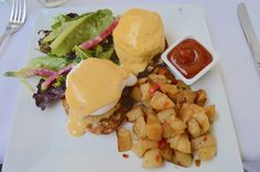 East End Taste – Food and Restaurant Review Blog for Long Island's Hamptons and North Fork – Page at 63 Main for Brunch