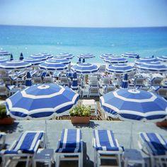 Cote-d-Azur-plage