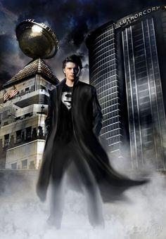 Smallville 11x17 TV Poster (2001)